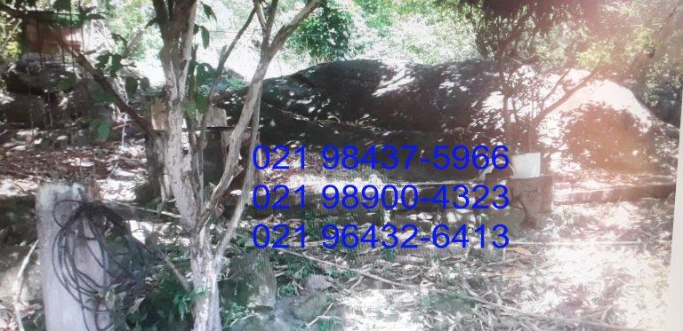Pedra Guaratiba RJ-Excelente Terreno de 38.000 metros quadrados