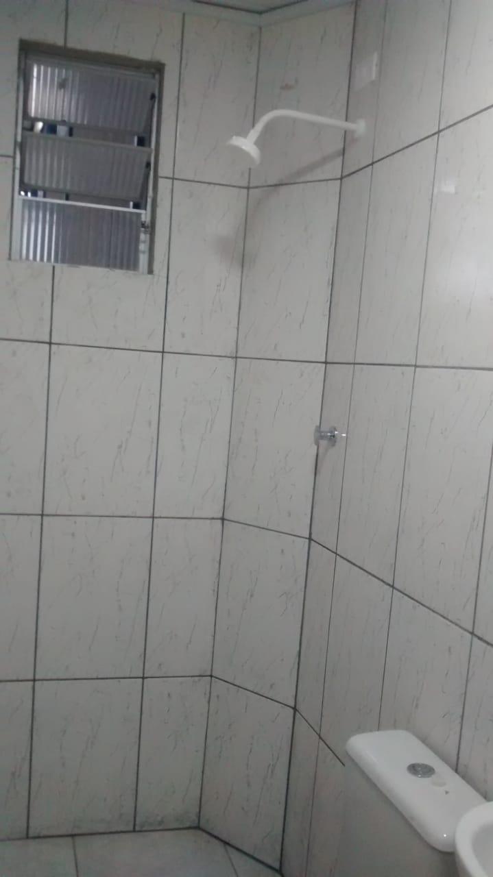 Excelente Galpão com 750m²  com banheiro, em Bangu, próximo ao Shopping Bangu