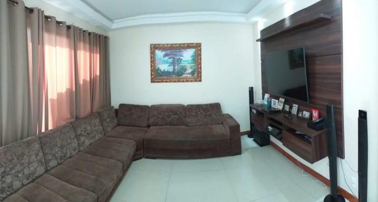 Excelente Casa Triplex com 280m² de área construída 4Qts 1 Suite Close, fica a 200m do Carioca Shopping – RJ