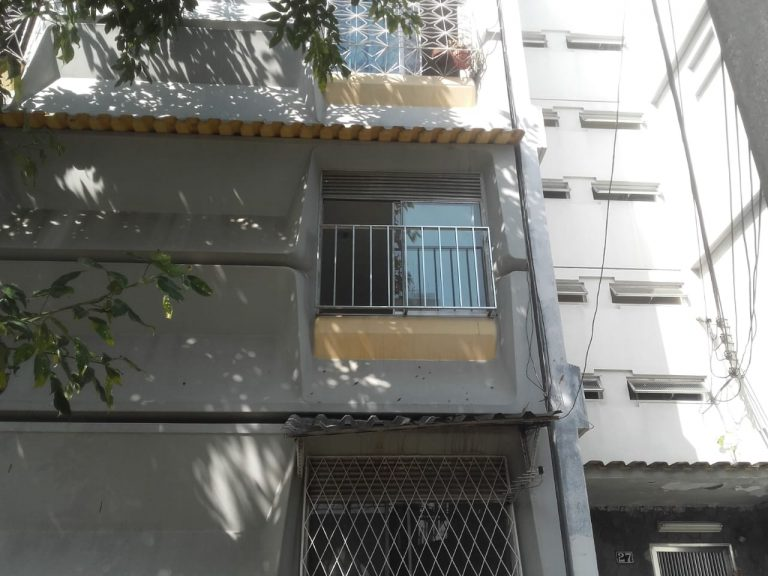 Apartamento para venda possui 67 metros quadrados com 2 quartos em Irajá – Rio de Janeiro – RJ