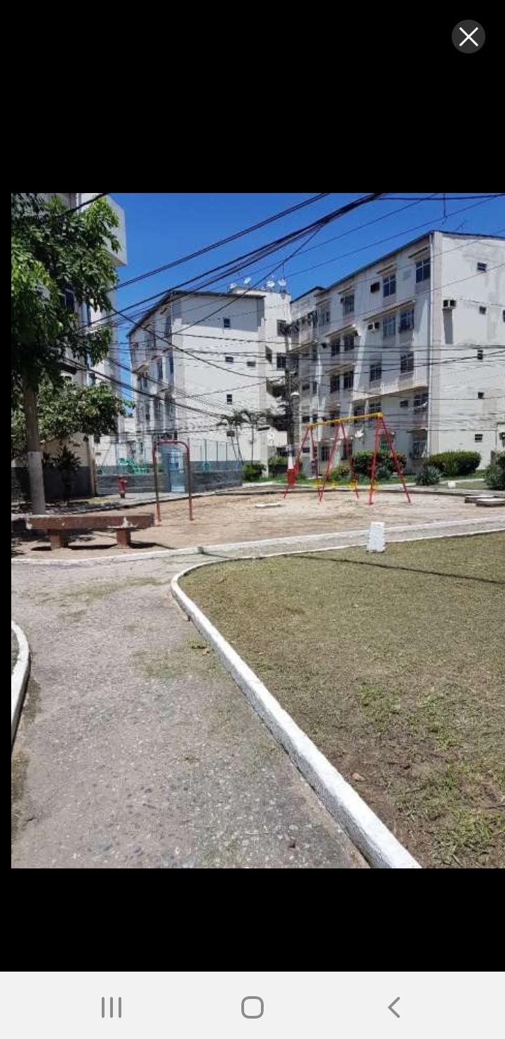 Apartamento para venda tem 49 metros quadrados com 2 quartos em Irajá – Rio de Janeiro – RJ
