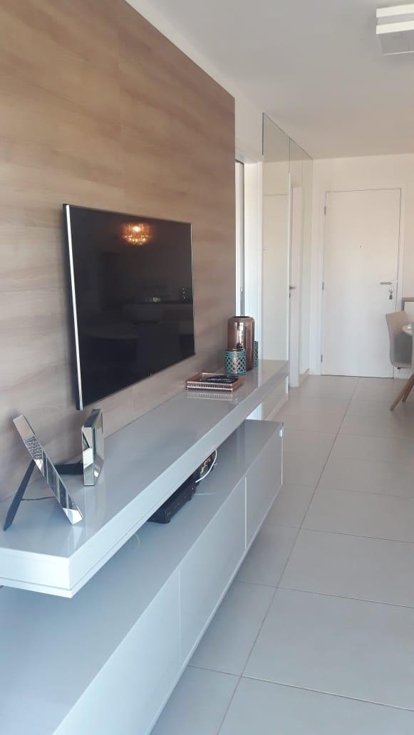 Cobertura Duplex, 03 quartos, sendo 02 suítes, 02 garagem. Localizado no bairro Recreio dos Bandeirantes/RJ