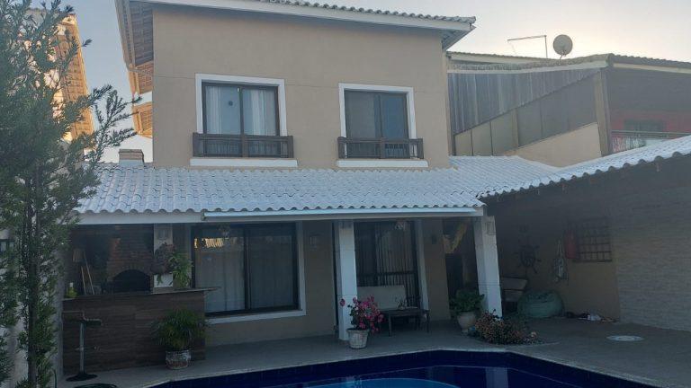 Casa 4Qts, 3 Suites Condomínio Nova Barra Av das Américas,16300 Recreio dos Bandeirantes
